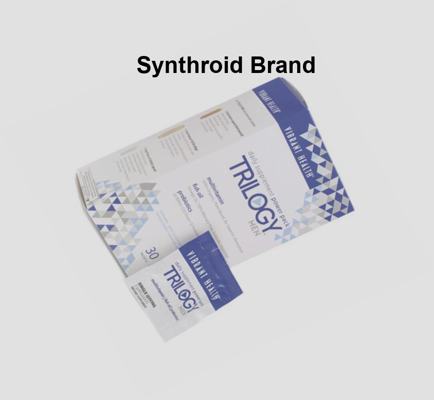 synthroid brand